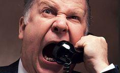 Управление гневом: советы от спецагента ФБР