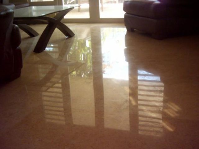 Marble Floor Polishing Fort Lauderdale
