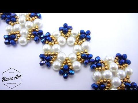"""""""The Blue Lagoon"""" Bracelet 