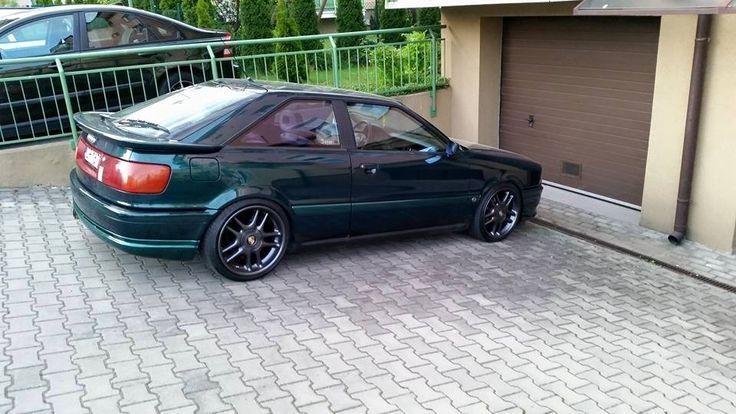 foto van Audi Coupe Kamei by Dawid.