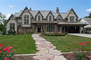 1000 Ideas About Storybook Homes On Pinterest Storybook
