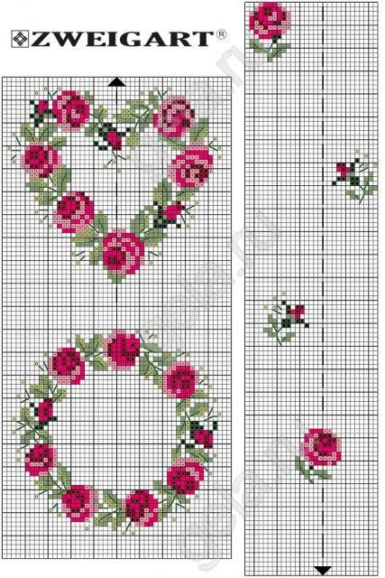 Вышивка роз.. Обсуждение на LiveInternet - Российский Сервис Онлайн-Дневников