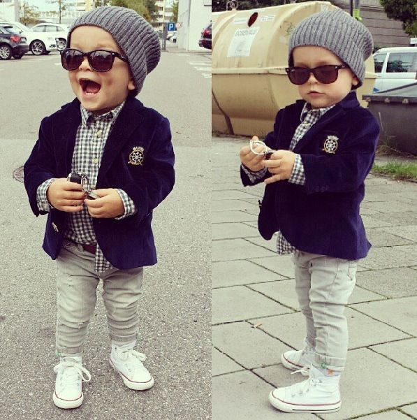 Kids With Swag Bebes Pinterest Boys Style And Classic