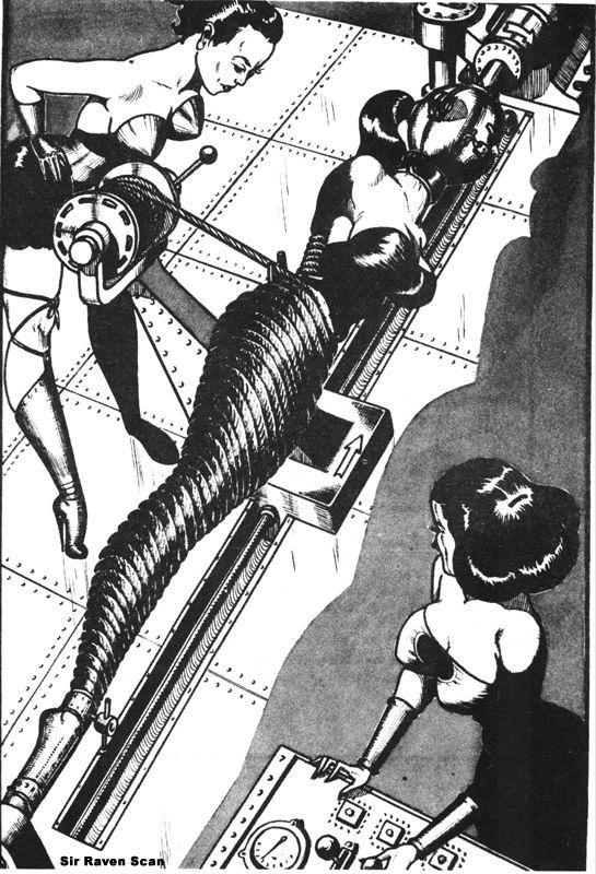 Held In Bondage By Ouida