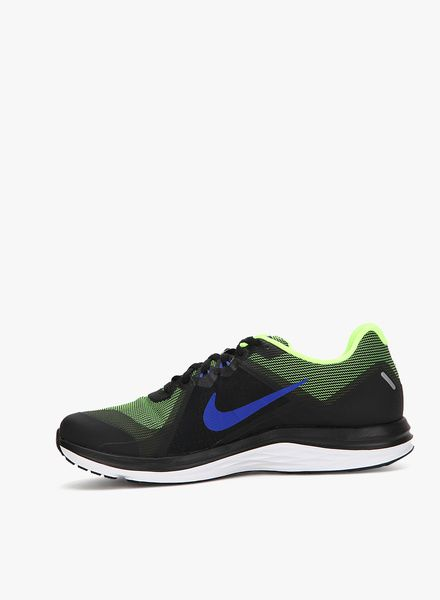Buy Nike Dual Fusion X 2 Black Training Shoes for Men Online India, Best Prices, Reviews | NI091SH75LBGINDFAS