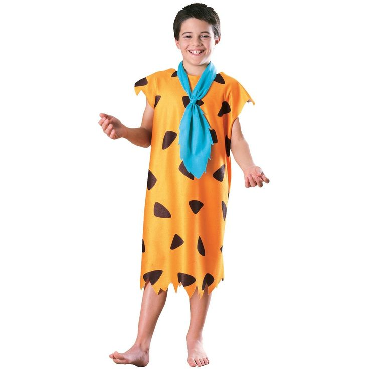 Fred Flintstone Child Large