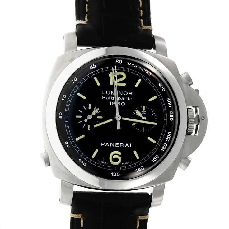 THIS JUST IN! A Panerai Rattrapante Automatic Chronograph Steel Wrist Watch 😮  Enter the code: HOLIDAY2017 to receive $100 off your purchase!  http://www.petersuchyjewelers.com/panerai-rattrapante-automatic-chronograph-steel-wrist-watch/ . . . . . #gifts #artdeco #vintage #diamonds #platinum #ring #jewelry #gold #shop #class #style #fashion #gems #unique #diamondsareforever #shopping #giftideas #rattrapante #engagement #friends #marriage #family #christmas #lifestyle #holiday2017 #watch