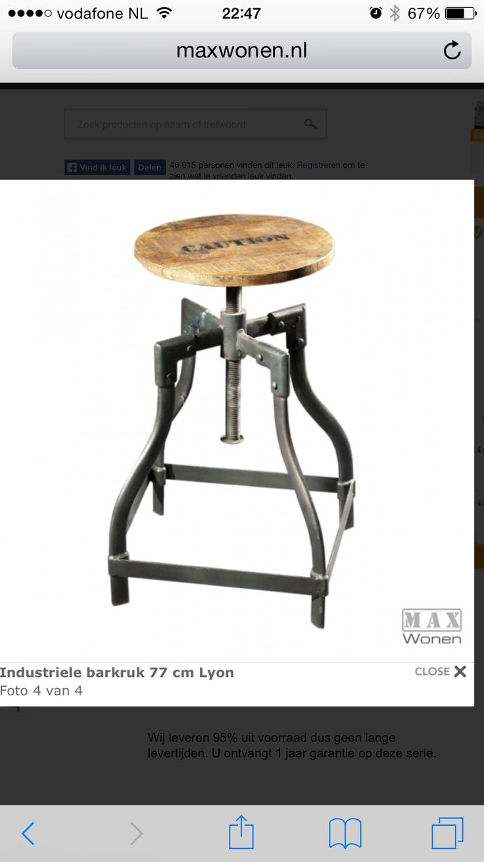 12 Best Images About Barkrukje On Pinterest Chairs Bar