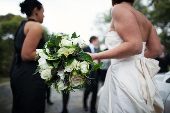 Jenelle and David's Inglewood Estate Wedding