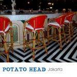 Potato Head Jakarta... nyoooo ngumpul