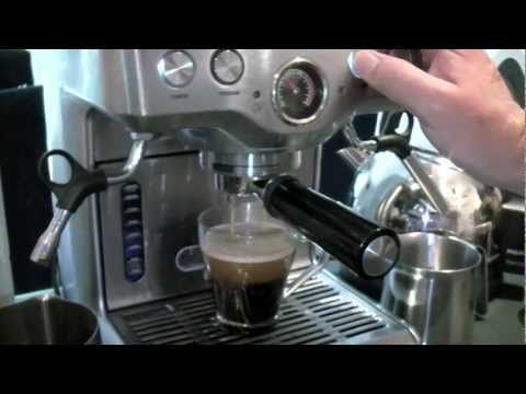 ▶ World's Best Iced Coffee Made in a Thermomix - YouTube