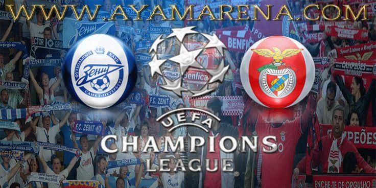 Dewibola88.com | Prediksi Pertandingan UEFA Champions League Zenit St Petersburg vs Benfica 10 Maret 2016 | Gmail : ag.dewibet@gmail.com YM : ag.dewibet@yahoo.com Line : dewibola88 BB : 2B261360 BB : 556FF927 Facebook : dewibola88 Path : dewibola88 Wechat : dewi_bet Instagram : dewibola88 Pinterest : dewibola88 Twitter : dewibola88 WhatsApp : dewibola88 Google+ : DEWIBET BBM Channel : C002DE376 Flickr : dewibola88 Tumblr : dewibola88