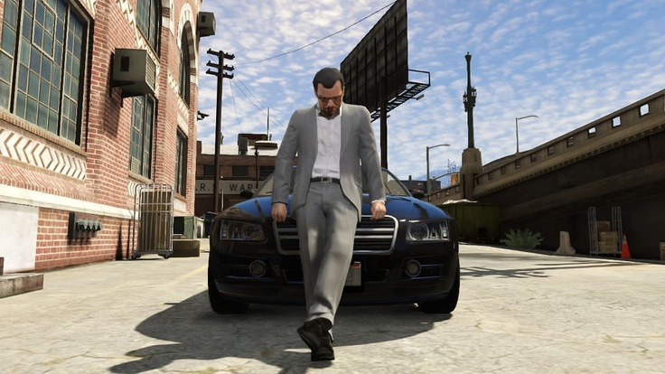 #Rockstar #Games releases 10 new screenshots from the upcoming #GTAV, check em' out!!! http://perfectionalist.com/gaming/13766084