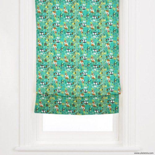 17 mejores imágenes sobre Estores y cortinas infantiles ...