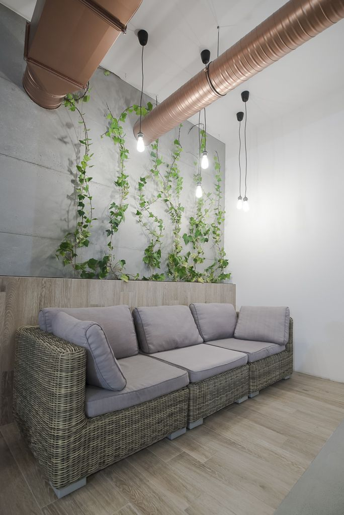 Concrete Panels Feature Wall In Living Room Concrete Walls Interior Interior Wall Design Concrete Wall Interior Design