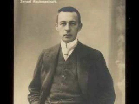 Rachmaninoff plays Rachmaninoff Etude-Tableau in A minor (Audio)