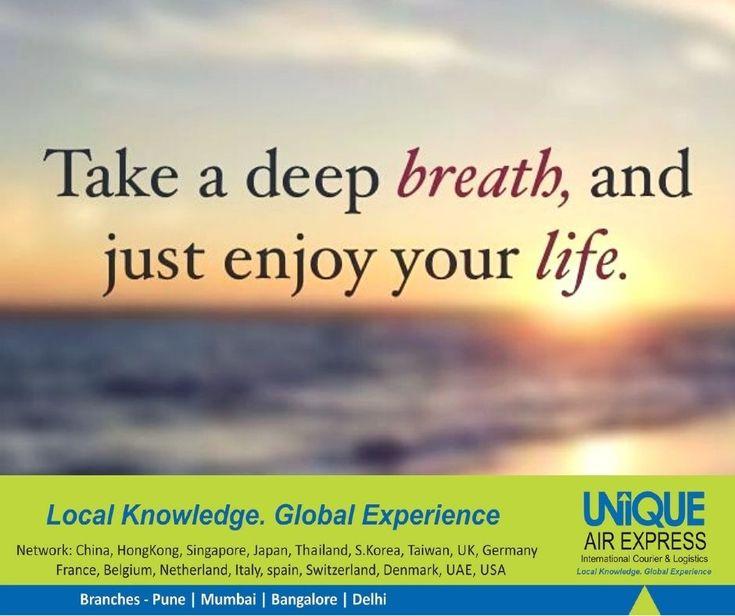 Enjoy Your Weekend In 2020 Enjoyment Take A Deep Breath Enjoy Your Life