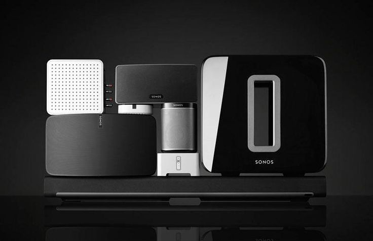 Sonos: everything you need to know | What Hi-Fi?