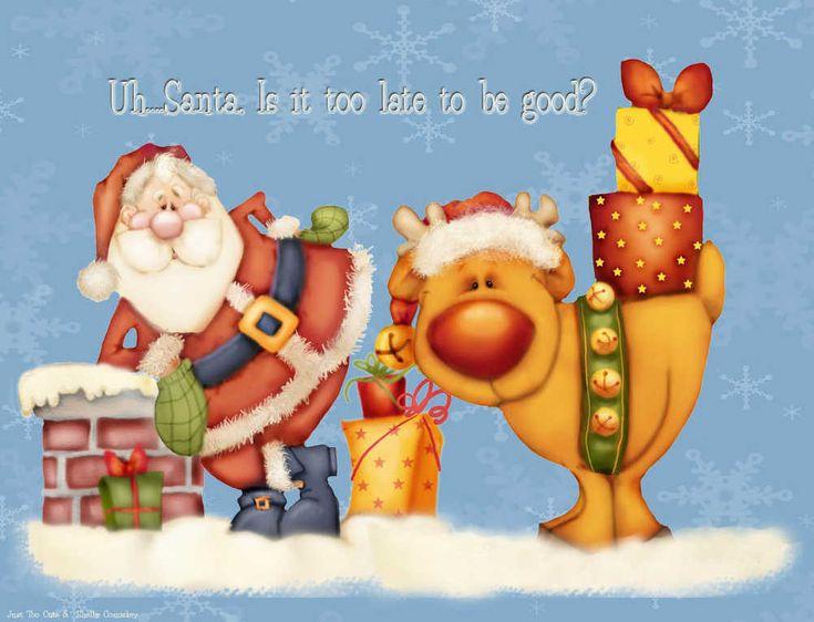 Shelly Comiskey Navidad