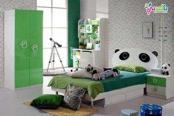 اجمل غرف نوم اطفال بتصاميم شخصيات كرتونية 2020 بالعربي نتعلم Bedroom Design Cute Bedroom Ideas Budget Bedroom