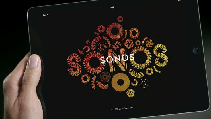 Look inside the Sonos Controller app