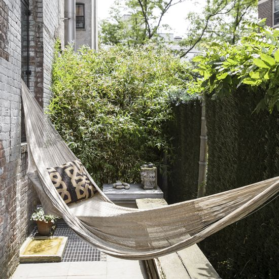 Small patio spaces for your outside garden area