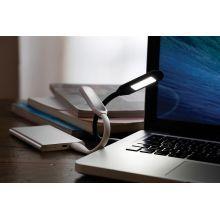 Loooqs, USB Led světýlko, bílé | PF Design CZ(XD Design)