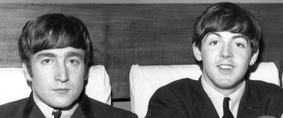 11 Super Weird Things You Didn't Know About The Beatles