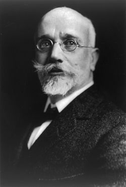 "Eleftherios Venizelos was an eminent Greek revolutionary, a prominent and illustrious statesman as well as a charismatic leader in the early 20th century. Venizelos had such profound influence on the internal and external affairs of Greece that he is credited with being ""the maker of modern Greece"", and he is still widely known as the ""Ethnarch""."