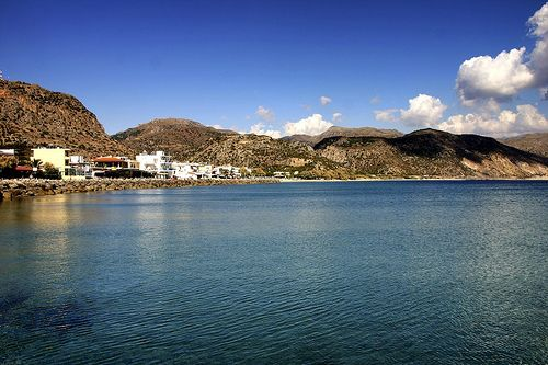 Paleochora, Creta