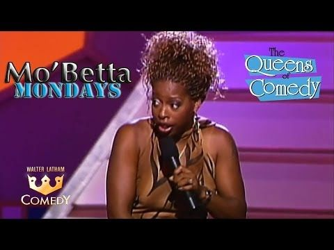 """No Scrubs"" Adele Givens ""Queens Of Comedy"" - YouTube"