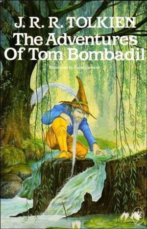 """The Adventures of Tom Bombadil"" av J.R.R. Tolkien"