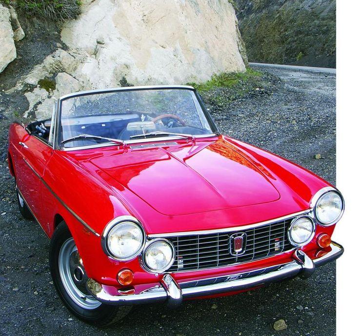 16 Best Cars - Fiat 124/125 Images On Pinterest