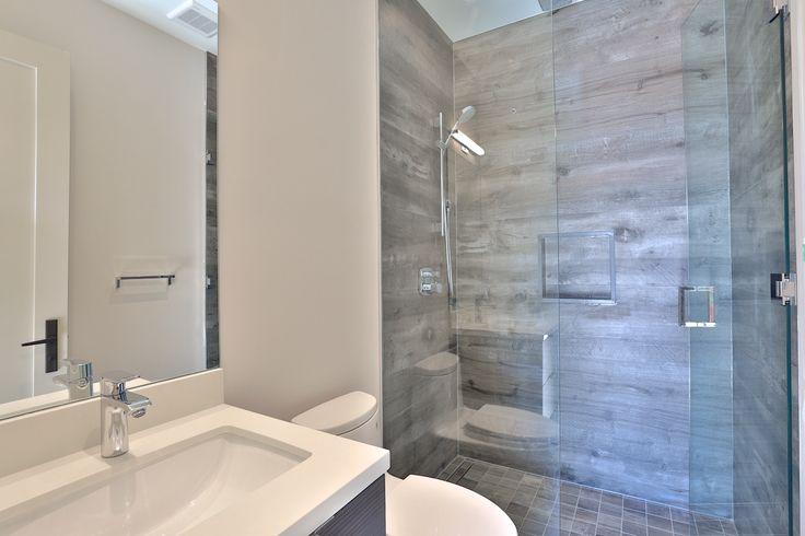 "Residential Project: Dakota Grigio 8""x68"""