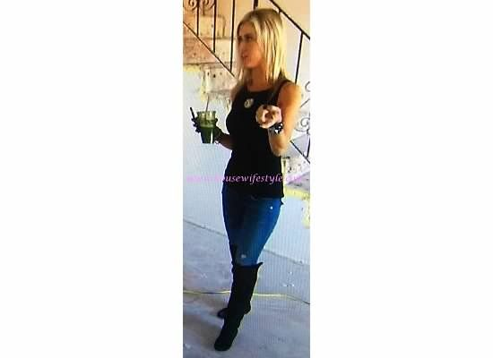 Where does christina on flip or flop buy her clothes