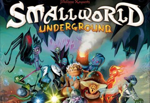 Smallworld Underground : the BIG review