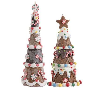 11 best Christmas Tree Cones images on Pinterest  Christmas
