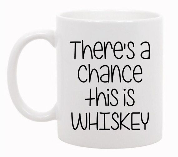 Christmas Gift Idea - Unique Christmas Gift - Gift for Him - Gift for Boss - Gift for Coworker - Gift for Dad - Gift for Husband - Whiskey
