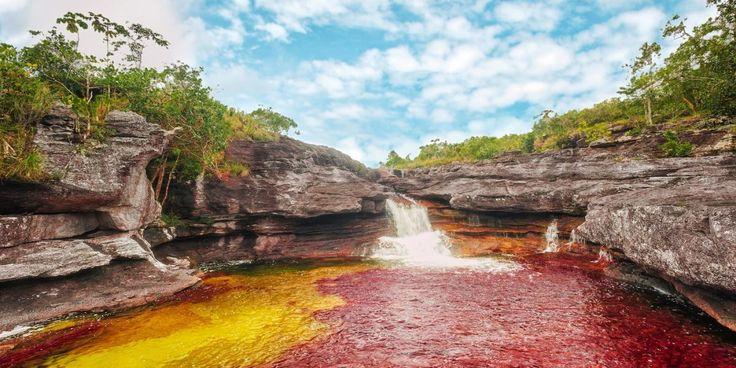 Destinos paradisíacos: as mais belas piscinas naturais do Brasil   Guia de viagem …   – Viagens