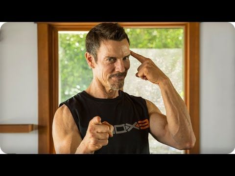 HOW TO GET MOTIVATED when you don't feel like WORKING OUT | Tony Horton Fitness - YouTube
