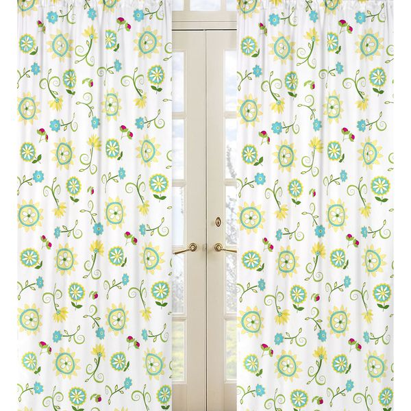 17 Best ideas about Yellow Childrens Curtains on Pinterest ...