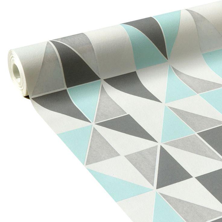 Les 25 meilleures idées de la catégorie Papier peint menthe sur ...