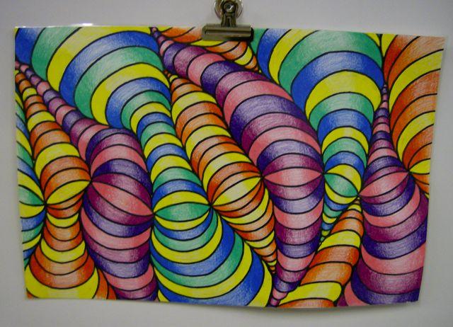 Uk Basketball: Art Class Ideas For Grade 6