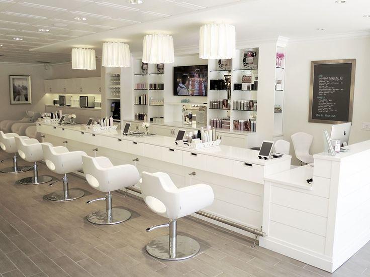 198 best kozmetika images on pinterest - Bar salon design ...