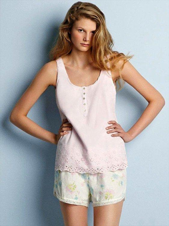 Pijamas Oysho para primavera verano