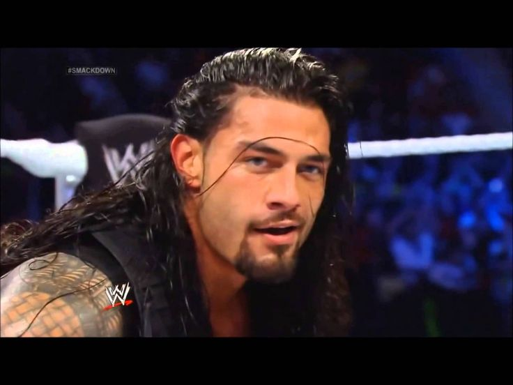 WWE Roman Reigns Family | maxresdefault.jpg