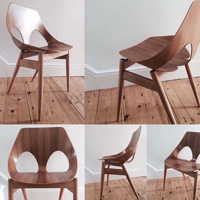 jason chair by carl jacob