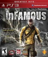 inFamous [video game].