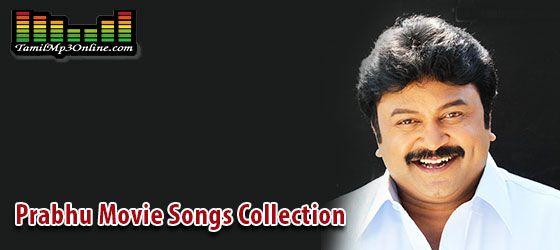 Actor Prabhu Movie Mp3 Songs Download