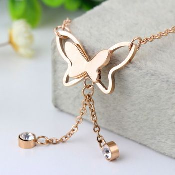 Anklet Bracelet Butterfly //Price: $ 10.49 & FREE Shipping //     #jewelry #jewels #jewel #fashion #gems #gem #gemstone #bling #stones   #stone #trendy #accessories #love #crystals #beautiful #ootd #style #accessory   #stylish #cute #fashionjewelry  #bracelets #bracelet #armcandy #armswag #wristgame #pretty #love #beautiful   #braceletstacks #earrings #earring